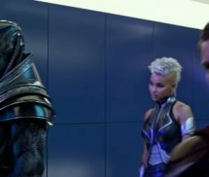 """Novo vídeo de """"X-Men: Apocalipse"""""""