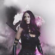 """De """"X-Men: Apocalipse"""": Psylocke, Magneto, Tempestade e Arcanjo aparecem em novos cartazes!"""