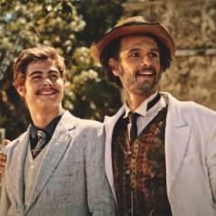 """Rafael Vitti estreia em """"Velho Chico"""" e comemora papel no horário nobre: """"É um grande passo"""""""
