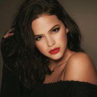 """Bruna Marquezine vai interpretar sua primeira protagonista no cinema, no filme """"Rio-Santos"""""""