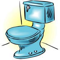 TOP 4 aplicativos para saber onde fica o banheiro mais próximo