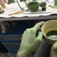 """Zoe Saldana é uma das que mais posta fotos e vídeos de """"Guardiões da Galáxia Vol. 2"""""""