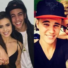 Biel e Flavia Pavanelli ou Justin Bieber e Hayley Baldwin? Qual namoro relâmpago você mais gostou?