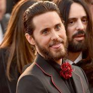 """De """"Esquadrão Suicida"""": Jared Leto distribuiu camisinhas e presentes eróticos aos colegas de elenco"""