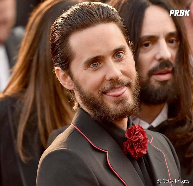 """Jared Leto distribuiu presentinhos sexuais ao elenco de """"Esquadrão Suicida"""""""