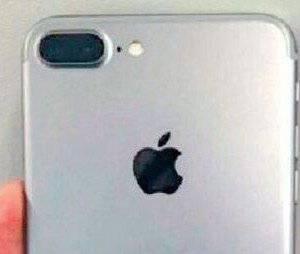 Focada no iPhone SE, novas imagens do possível iPhone 7, da Apple, vazam na internet