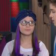Manuela (Larissa Manoela) e Joaquim (João Guilherme) vão precisar se afastar para Priscila se recuperar
