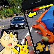 """De """"Pokémon GO!"""": Nintendo abandona sistema por turnos e batalhas serão em tempo real!"""