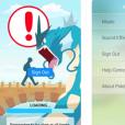 """Em """"Pokémon GO!"""", da Nintendo, há ciclos de dia e noite e cada usuário recebe um Pokémon inicial"""
