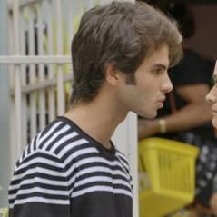 """Te contei? Novela """"Totalmente Demais"""": Cassandra (Juliana Paiva) e Fabinho terminam após armação"""