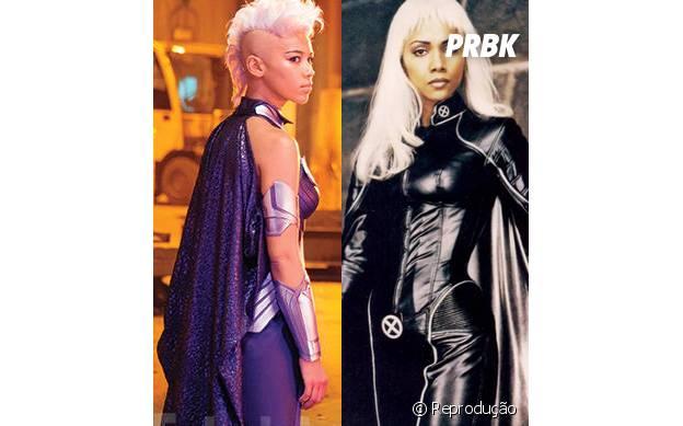 """Veja a nova e a velha geração dos mutantes da franquia """"X-Men"""""""