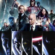 """De """"X-Men"""": veja as diferenças entre a nova e a antiga geração de mutantes da franquia!"""