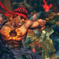 """Jogo """"Super Street Fighter 4"""" permite apostas em dinheiro real"""