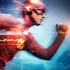 "Em ""The Flash"": na 2ª temporada, Barry (Grant Gustin) pode ter chance de finalmente derrotar Zoom!"