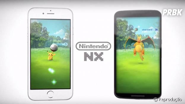Nintendo NX também deve ter suporte ao mundo mobile, apontam rumores
