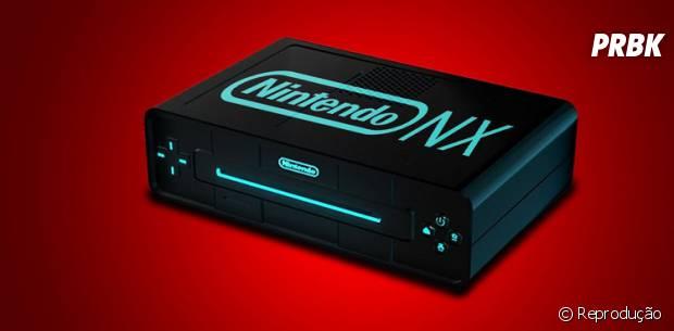 Nintendo NX pode não ter força para enfrentar o PS4 e Xbox One!