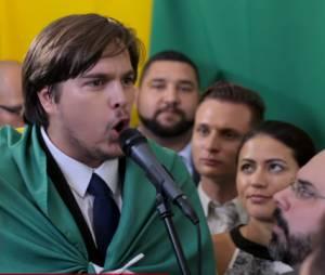 Parafernalha zoa a votação pelo impeachment de Dilma Rousseff em mais um vídeo hilário do canal