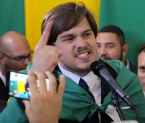 Parafernalha zoa a votação pelo impeachment de Dilma Rousseff em mais um vídeo hilário do canal!