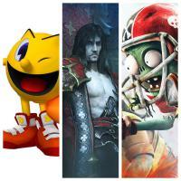 "Jogo Rápido: a semana tem ""Lords of Shadow 2"", ""Thief"" e ""Plants vs. Zombies"""