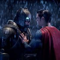 "Filme ""Batman Vs Superman"" ultrapassa bilheteria de ""Homem de Ferro"" nos Estados Unidos"