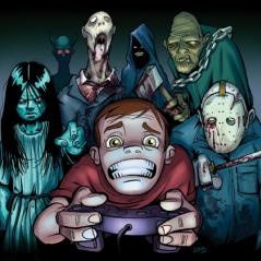 """Games """"Resident Evil"""", """"Silent Hill"""", """"Fatal Frame"""" e os melhores jogos de terror já inventados!"""