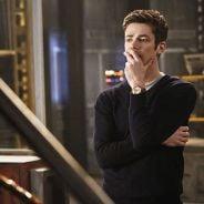 """Em """"The Flash"""": na 2ª temporada, Barry (Grant Gustin) revela plano para recuperar sua velocidade!"""