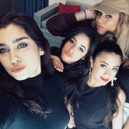 """Fifth Harmony anuncia datas da """"7/27 World Tour"""" no Brasil em 5 cidades e fãs comemoram!"""