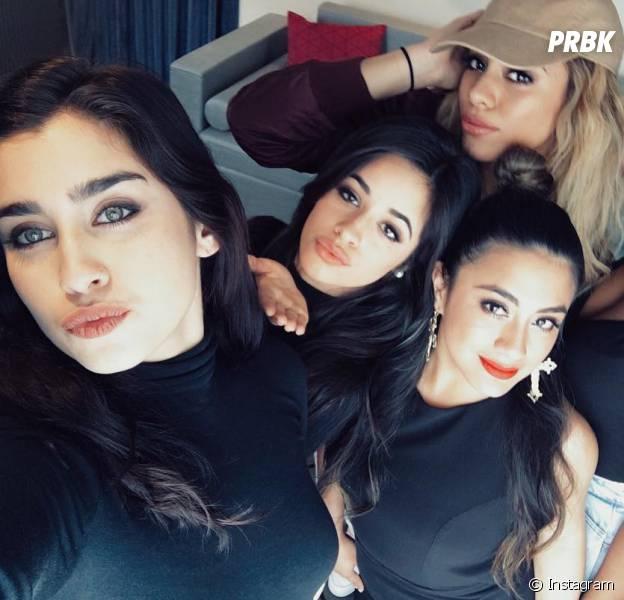 Fifth Harmony anunciou a primeira data da turnê no Brasil!