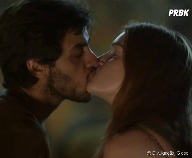"Novela ""Totalmente Demais"": Eliza (Marina Ruy Barbosa) e Jonatas (Felipe Simas) podem ter final feliz juntos!"