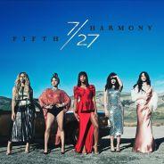 "Fifth Harmony divulga tracklist completa do álbum ""7/27"" no Instagram!"