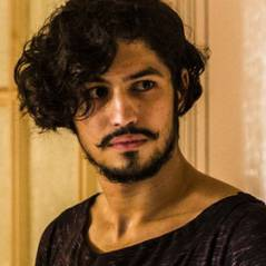 """Novela """"Velho Chico"""": Miguel (Gabriel Leone) é desprezado por Afrânio após discussão"""
