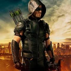 """Em """"Arrow"""": na 4ª temporada, quem é James? Produção procura ator para papel misterioso!"""