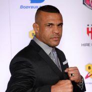 UFC 173: Vitor Belfort desiste de luta contra Weidman e Lyoto é novo adversário