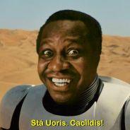 """""""Capitão América 3"""", """"Star Wars"""", """"Harry Potter"""" e os melhores memes de filmes usados na internet!"""