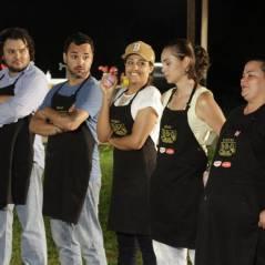 """No """"BBQ Brasil"""": semifinal tem participação de dupla sertaneja e mais convidados especiais!"""