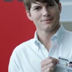 "Como engenheiro, Ashton Kutcher desenvolve smartphone para a ""Lenovo"""