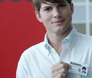 """Ashton Kutcher e """"Lenovo"""" desenvolvem um novo smartphone"""