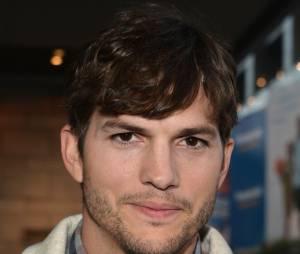 Ashton Kutcher é o ator da televisão americana, mas também engenheiro da Lenovo