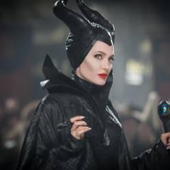 """Angelina Jolie fala de """"Malévola"""" e gravações com a filha: """"Ela não teve medo"""""""