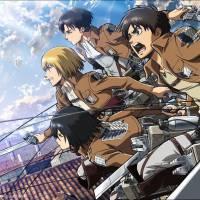"Anime ""Attack on Titan"" tem sua 2ª temporada adiada para 2017, diz distribuidora"