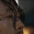 """Em """"The Walking Dead"""", Daryl (Norman Reedus) também sofreu ameaça de Negan (Jeffrey Dean Morgan)"""