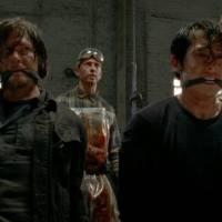 """Em """"The Walking Dead"""": na 7ª temporada, Glenn e Daryl vivos? Fotos revelam possível acontecimento!"""
