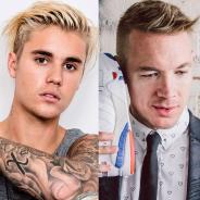 Justin Bieber e Diplo com nova música? Após parceria com Jack Ü, cantor vai gravar com Major Lazer