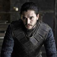 """Em """"Game Of Thrones"""": na 6ª temporada, Jon Snow (Kit Harington) surge em fotos inéditas da série"""