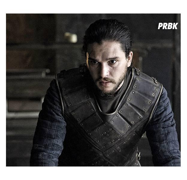 """Jon Snow surge nas fotos inéditas divulgadas pela HBO do quinto episódio da nova temporada de """"Game Of Thrones"""""""