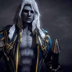 """Primeiro DLC para """"Castlevania: Lord of Shadows 2"""" tem data para ser lançado"""
