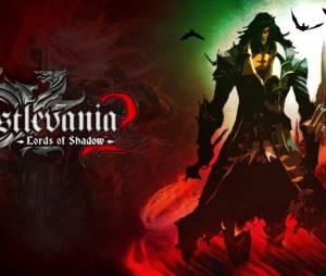 """Para baixar o DLC """"Revelations"""" é preciso ter o game """"Castlevania: Lords of Shadow 2"""""""