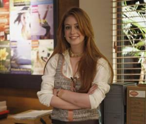 """Marina Ruy Barbosa foi a jornalista Juliana, na novela """"Amor Eterno Amor"""", de 2012"""