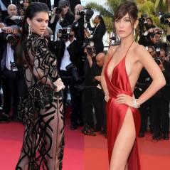 Kendall Jenner ou Bella Hadid? No Festival de Cannes 2016, qual foi a modelo mais sexy?
