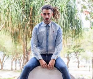 """Jamaica de """"Totalmente Demais"""", Gabriel Reif fala sobre suas inspirações no mundo artístico"""